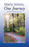 Cover of Many Voices, One Journey