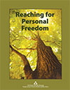 Cover of Reaching for Personal Freedom